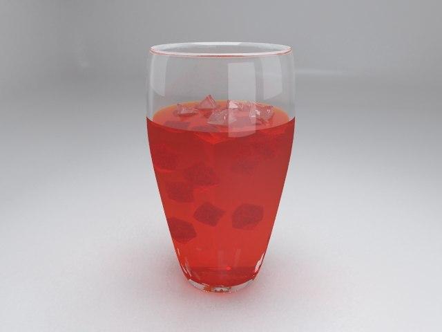 free max model tumbler glass
