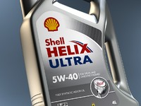 shell helix bottle max