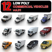 3d commercial vehicles 1