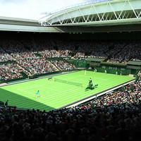 Wimbledon Tennis Centre Court
