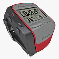 GPS Watch Garmin Forerunner 305
