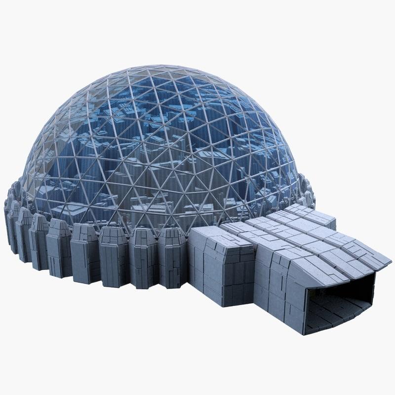 max dome city mht-06