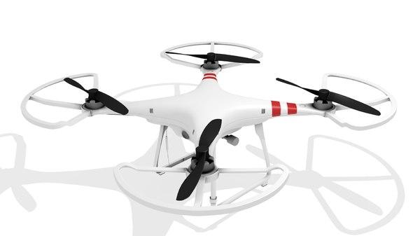 dae quadcopter drone