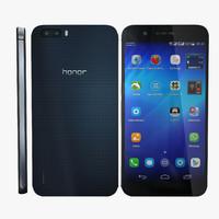 smartphone huawei honor 6 max