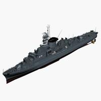 f120 koeln class frigate max