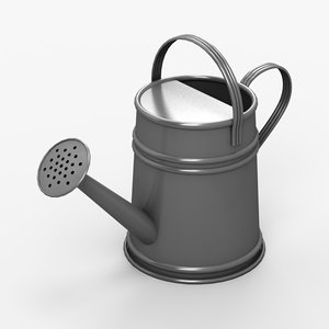 3d max watering