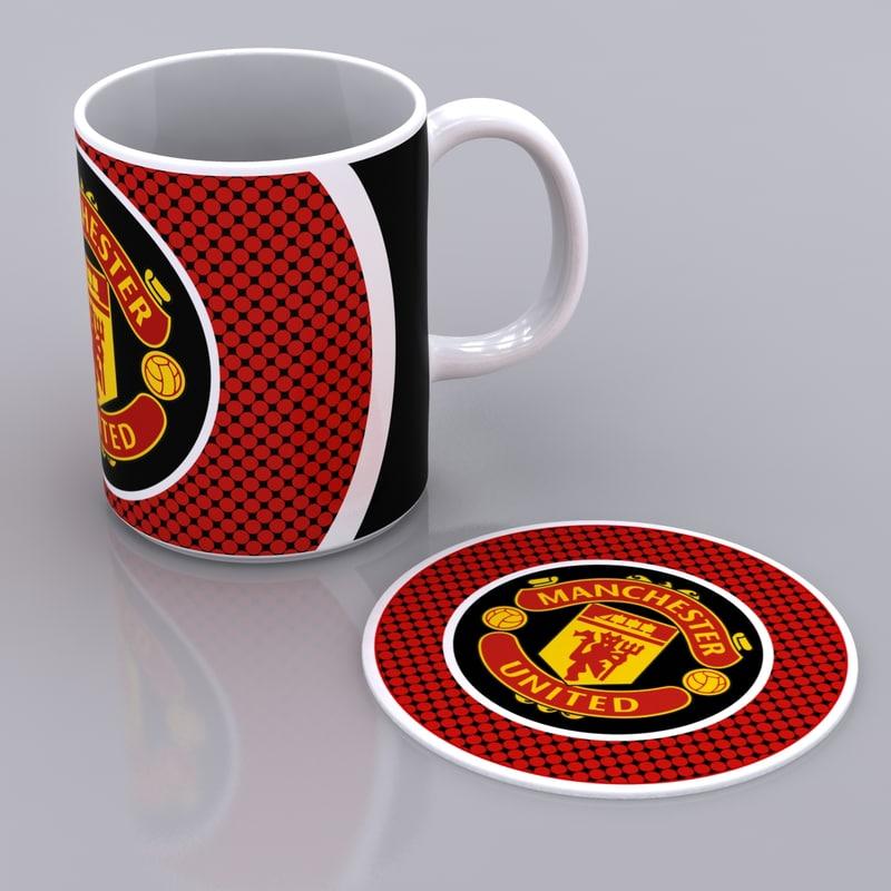 3d mug mat manchester