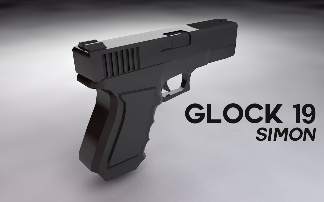 free 3ds mode glock 19