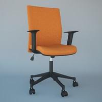 office chair CUBIC