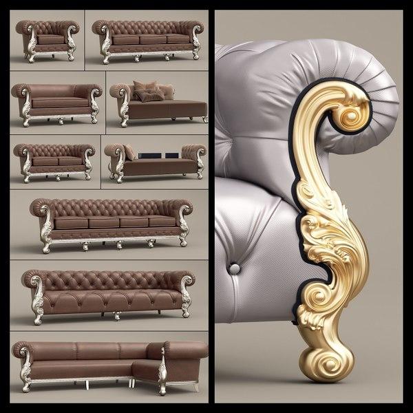 3d italia bx rombi collections