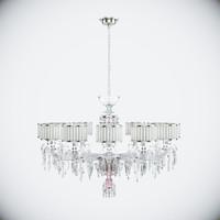 3d model of chandelier premiere
