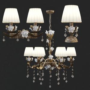 3d masiero light