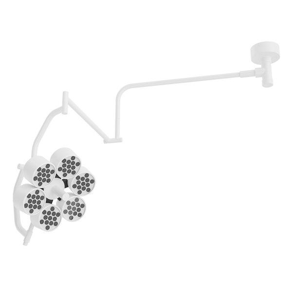 3d operating lamp model
