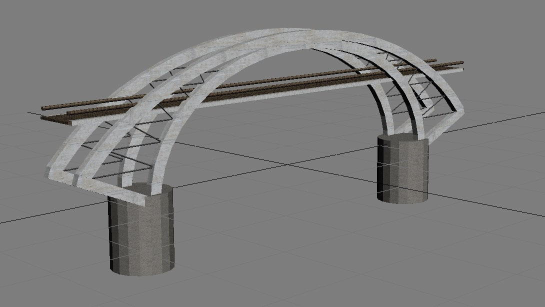 bridge modern max