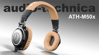 max headphones technica ath