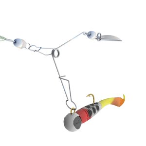 3ds max lure beetle