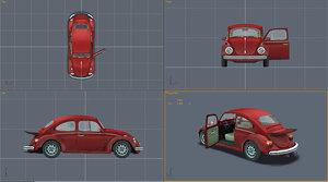 classic car 3ds