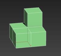 minecaft style blocks