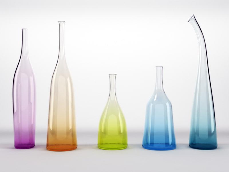 3d vase 1