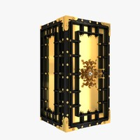 3ds max safe boca lobo luxurious