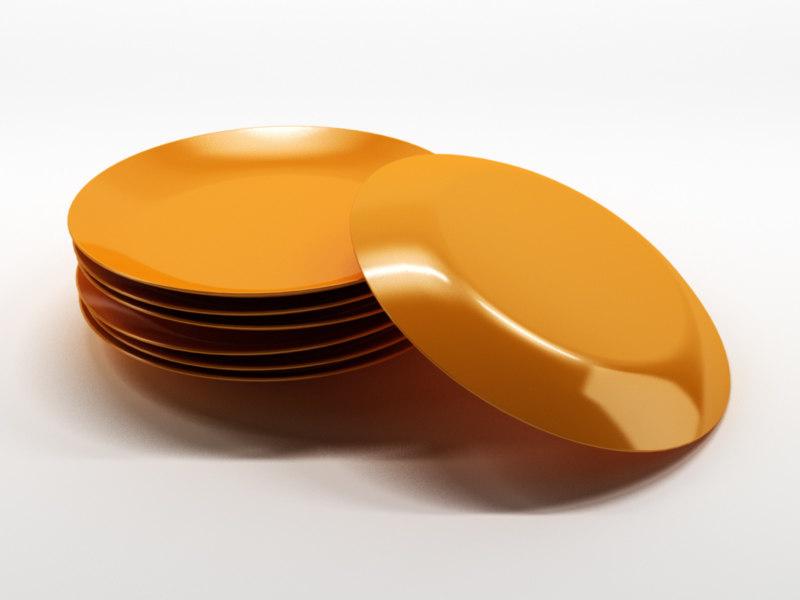 plate 1 c4d