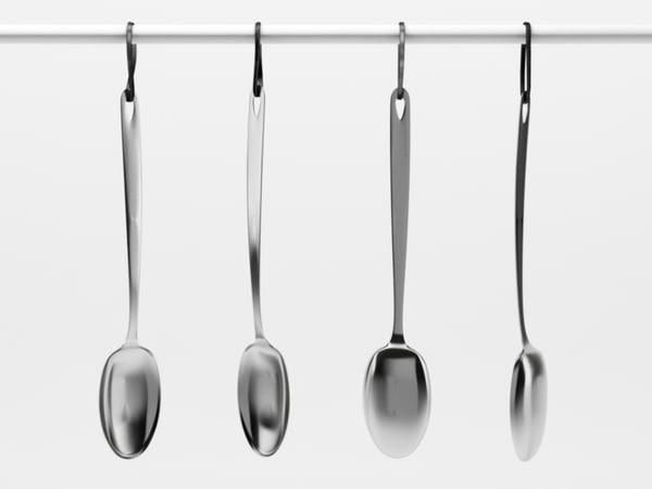 3d spoon 1
