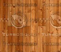 Rich Wooden Boards Seamless Texture
