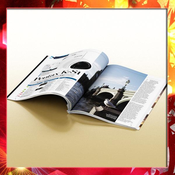 max magazine scanline