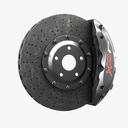 Brake Rotor 3D models