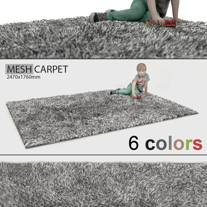 mesh max