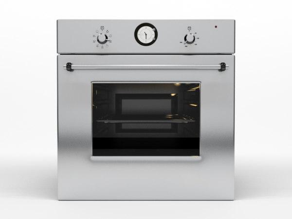 cinema4d oven 1