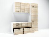 Kitchen cabinet – N.73 in M4D Vol.1