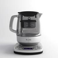 max breville tea maker