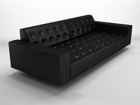 cinema4d sofa