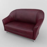 3d max sofa antares 01