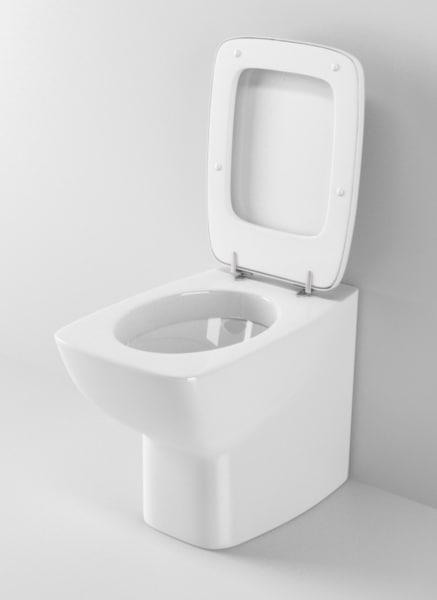 c4d ideal standard toilet 2