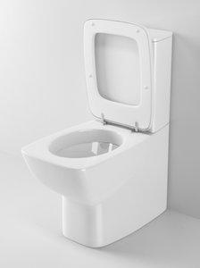 3d model ideal standard toilet 2