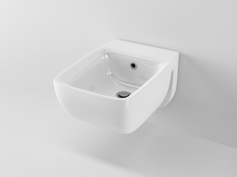cinema4d ideal standard bidet 2