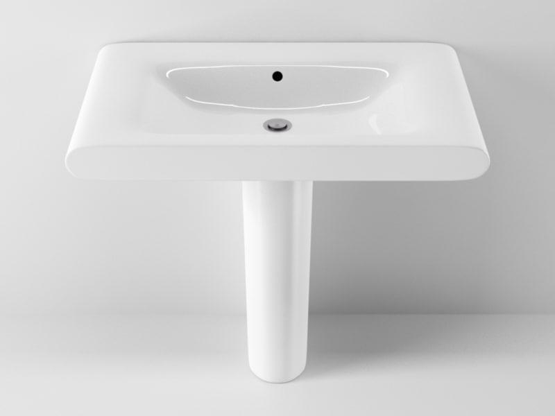 Ideal Standard Moments.Ideal Standard Moments Washbasin N 20 In M4d Vol 2