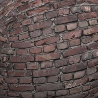 Old bricks #01 Texture