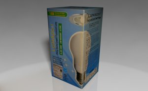 light bulb box 3ds