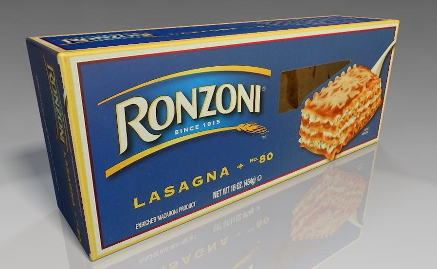 directx lasagna box