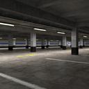 garage 3D models