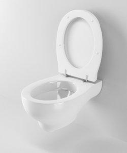 3d model ideal standard arc toilet