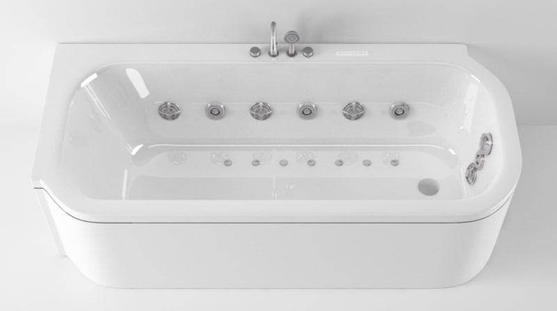c4d teuco monalya bathtub 2