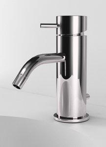 3d model of tap cristina tric verde