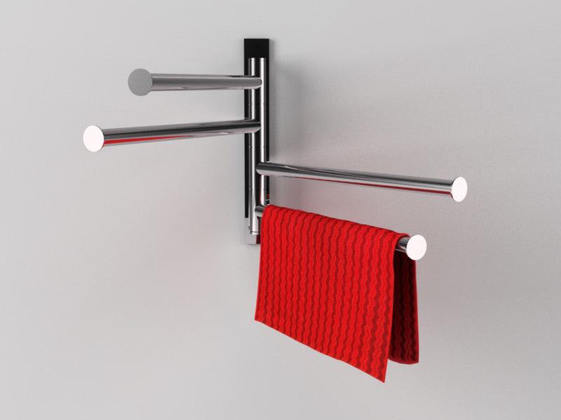 cinema4d towel 2