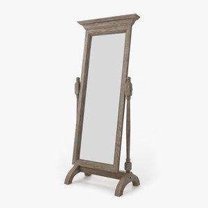3ds max dialma brown mirror