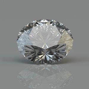 3d diamond materials