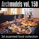 Archmodels vol. 150